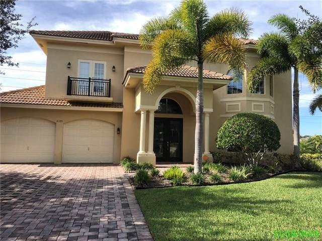 6195 57th Court, Vero Beach, FL 32967 (MLS #230462) :: Team Provancher | Dale Sorensen Real Estate