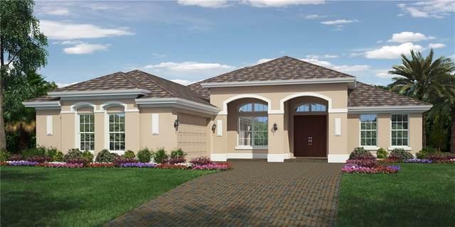 8260 Meredith Place, Vero Beach, FL 32968 (MLS #230469) :: Team Provancher | Dale Sorensen Real Estate