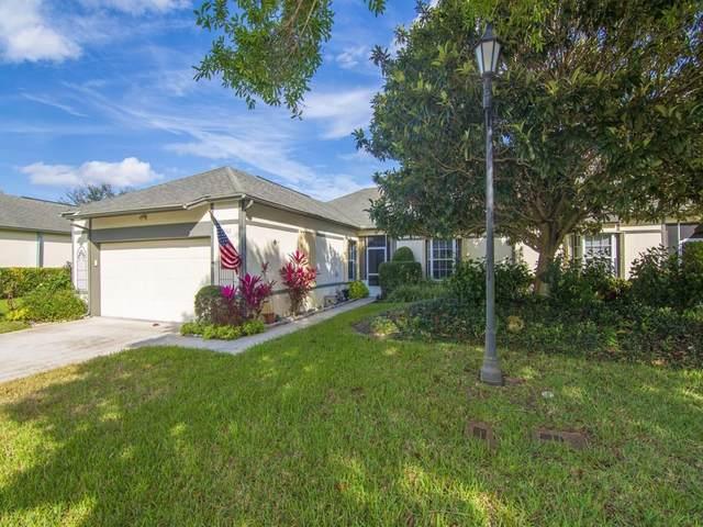 1962 Westhampton Court, Vero Beach, FL 32966 (MLS #230483) :: Team Provancher | Dale Sorensen Real Estate