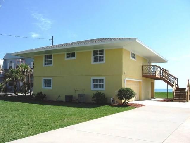 7885 S Highway A1a, Melbourne Beach, FL 32951 (MLS #230487) :: Team Provancher | Dale Sorensen Real Estate