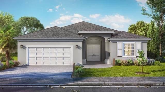 2073 Bridgehampton Terrace, Vero Beach, FL 32966 (MLS #230491) :: Team Provancher | Dale Sorensen Real Estate