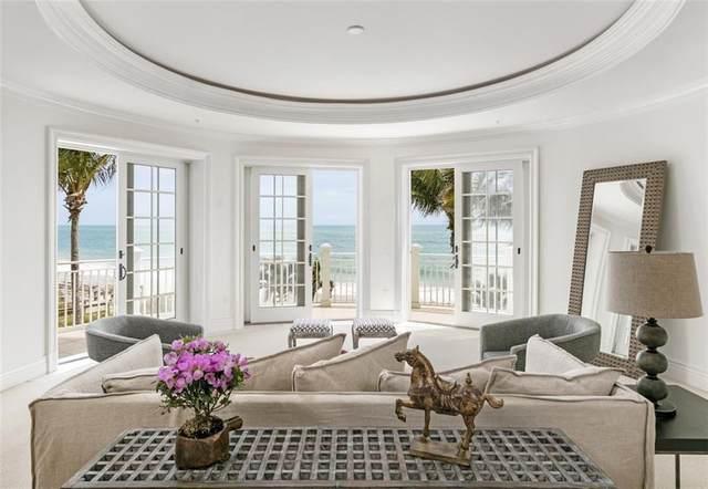 1010 Easter Lily Lane #204, Vero Beach, FL 32963 (MLS #230498) :: Billero & Billero Properties