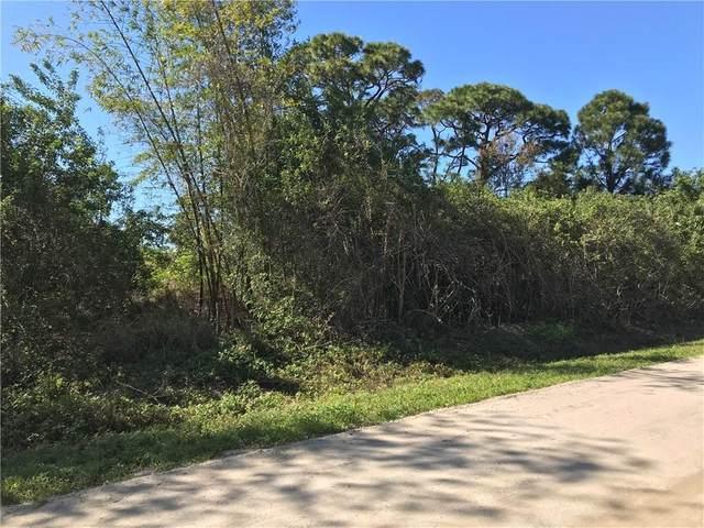 0 11th Avenue SW, Vero Beach, FL 32962 (MLS #230500) :: Billero & Billero Properties