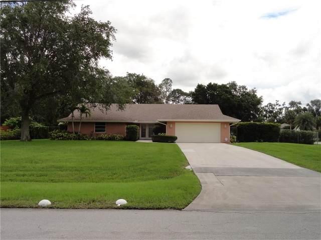 1718 SW Ocean Cove Avenue, Port Saint Lucie, FL 34953 (MLS #230502) :: Billero & Billero Properties