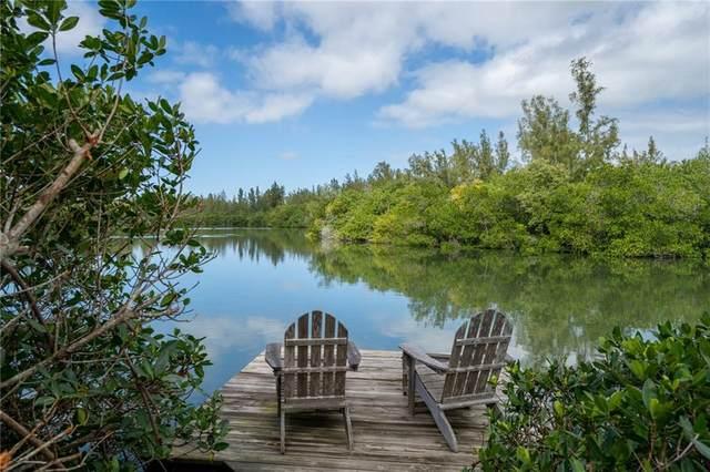 717 Shore Drive, Vero Beach, FL 32963 (MLS #230504) :: Billero & Billero Properties