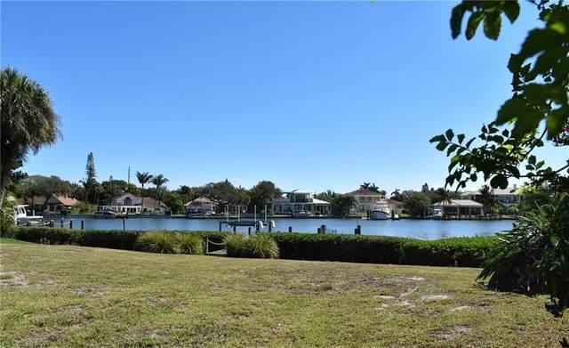 121 Cache Cay Drive, Vero Beach, FL 32963 (MLS #230522) :: Team Provancher | Dale Sorensen Real Estate