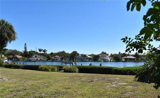 121 Cache Cay Drive, Vero Beach, FL 32963 (MLS #230522) :: Billero & Billero Properties