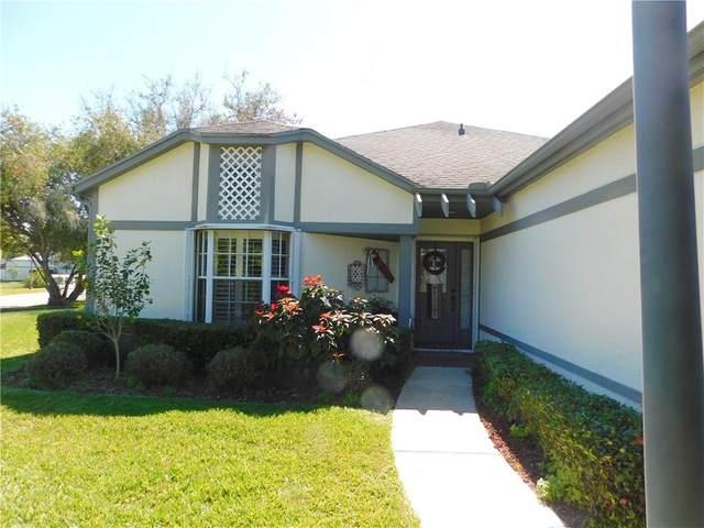 7951 Cambridge Manor, Vero Beach, FL 32966 (MLS #230529) :: Team Provancher | Dale Sorensen Real Estate