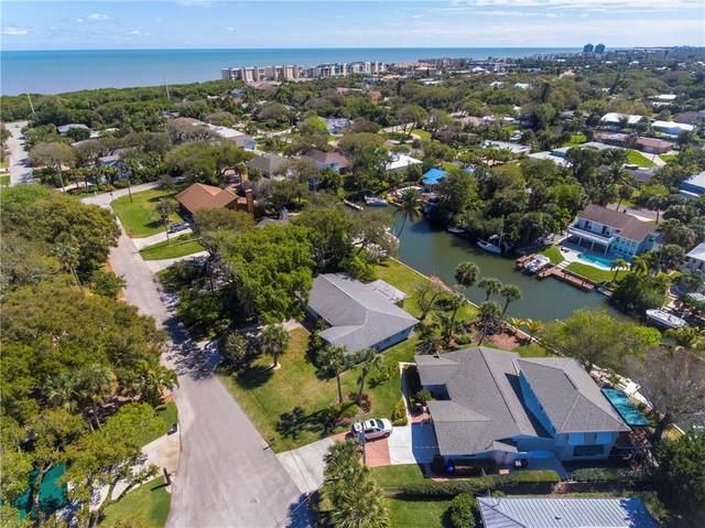 722 Tides Road, Vero Beach, FL 32963 (MLS #230530) :: Team Provancher   Dale Sorensen Real Estate