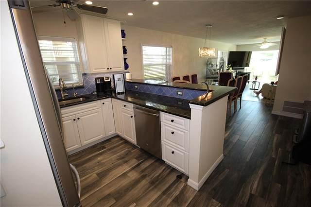 81 Crooked Tree Lane #107, Vero Beach, FL 32962 (MLS #230542) :: Billero & Billero Properties