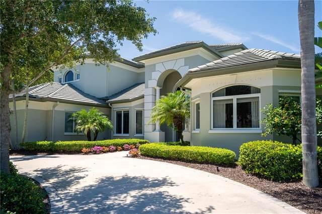 81 Passage Island, Vero Beach, FL 32963 (MLS #230544) :: Billero & Billero Properties