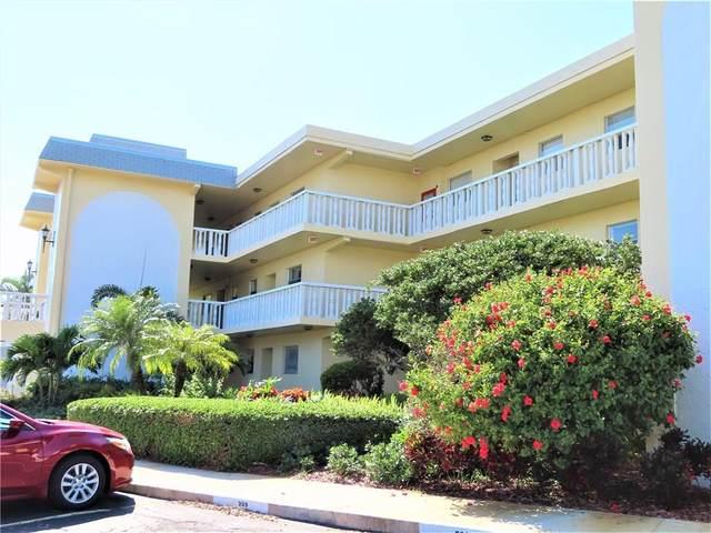 1100 Ponce De Leon Circle E207, Vero Beach, FL 32960 (MLS #230551) :: Billero & Billero Properties