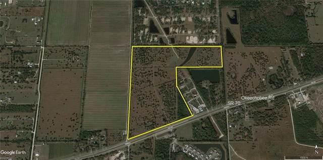 11000 Okeechobee Road, Fort Pierce, FL 34945 (MLS #230555) :: Billero & Billero Properties