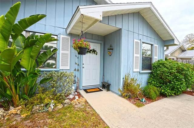 450 13th Street SW, Vero Beach, FL 32962 (MLS #230579) :: Team Provancher   Dale Sorensen Real Estate