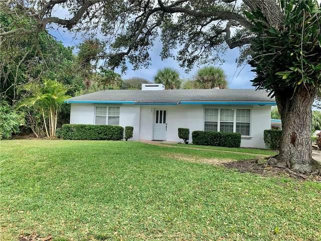 767 Fiddlewood Road, Vero Beach, FL 32963 (MLS #230582) :: Team Provancher | Dale Sorensen Real Estate