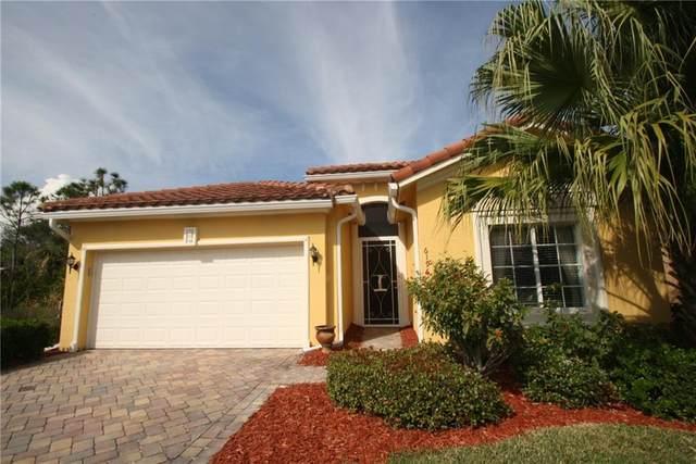 6196 Dorchester Way, Vero Beach, FL 32966 (MLS #230594) :: Billero & Billero Properties