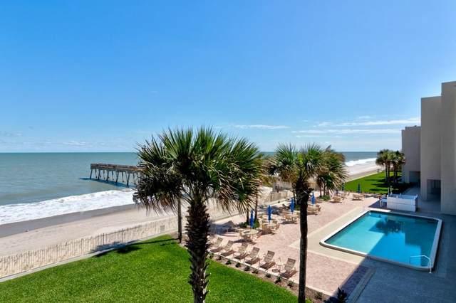 4800 Highway A1a #310, Vero Beach, FL 32963 (MLS #230599) :: Team Provancher | Dale Sorensen Real Estate