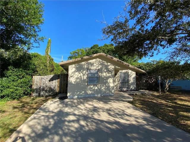 1446 31st Avenue, Vero Beach, FL 32960 (MLS #230602) :: Billero & Billero Properties