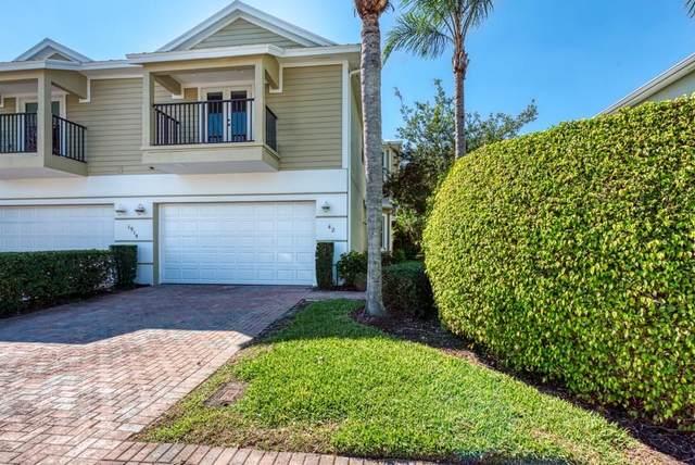 1915 Bridgepointe Circle #42, Vero Beach, FL 32967 (MLS #230611) :: Team Provancher | Dale Sorensen Real Estate