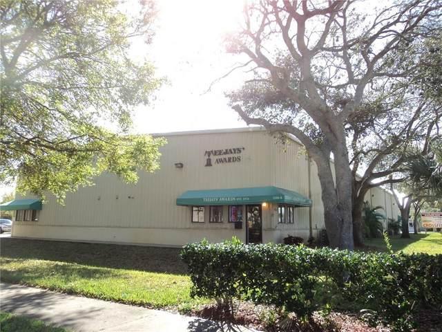 3101 - 3215 Aviation Boulevard, Vero Beach, FL 32960 (MLS #230663) :: Team Provancher | Dale Sorensen Real Estate