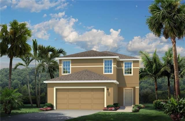 3368 N Park Drive, Fort Pierce, FL 34982 (MLS #230670) :: Billero & Billero Properties
