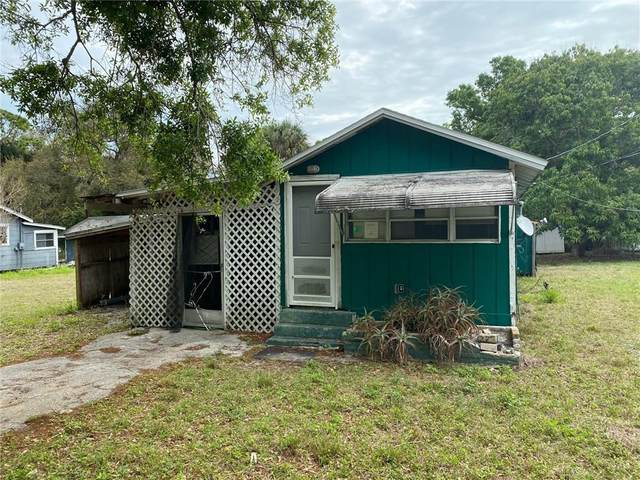 3236 13th Avenue, Vero Beach, FL 32960 (MLS #230672) :: Team Provancher   Dale Sorensen Real Estate