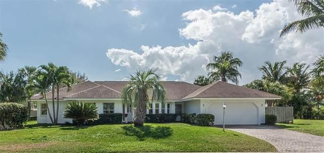 2225 Atlantis Drive, Vero Beach, FL 32963 (MLS #230681) :: Team Provancher   Dale Sorensen Real Estate