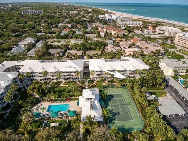 940 Turtle Cove Lane #114, Vero Beach, FL 32963 (MLS #230684) :: Billero & Billero Properties