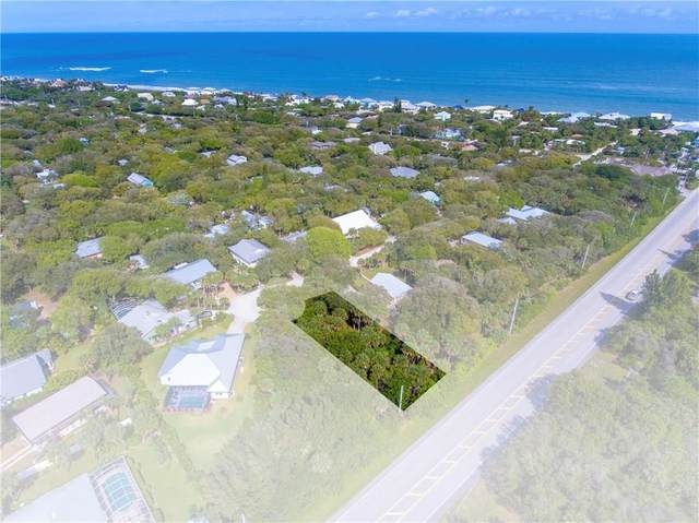 1981 W Shell Lane, Vero Beach, FL 32963 (MLS #230687) :: Billero & Billero Properties