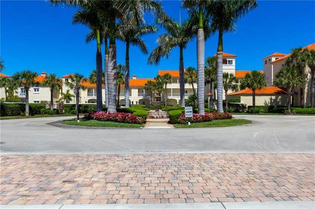 5060 Harmony Circle #104, Vero Beach, FL 32967 (#230702) :: The Reynolds Team/ONE Sotheby's International Realty