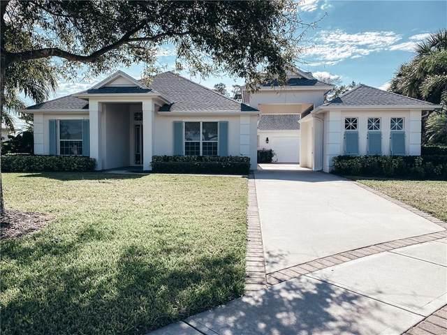 109 King Fisher Way, Sebastian, FL 32958 (MLS #230709) :: Billero & Billero Properties