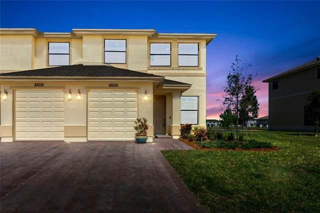 10030 W Villa Circle, Vero Beach, FL 32966 (MLS #230713) :: Billero & Billero Properties
