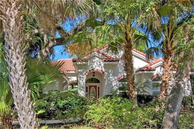 370 Marbrisa Drive, Vero Beach, FL 32963 (MLS #230720) :: Team Provancher | Dale Sorensen Real Estate
