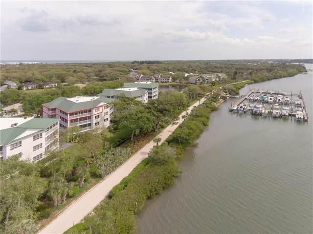 8795 W Orchid Island Circle #306, Vero Beach, FL 32963 (MLS #230721) :: Team Provancher | Dale Sorensen Real Estate