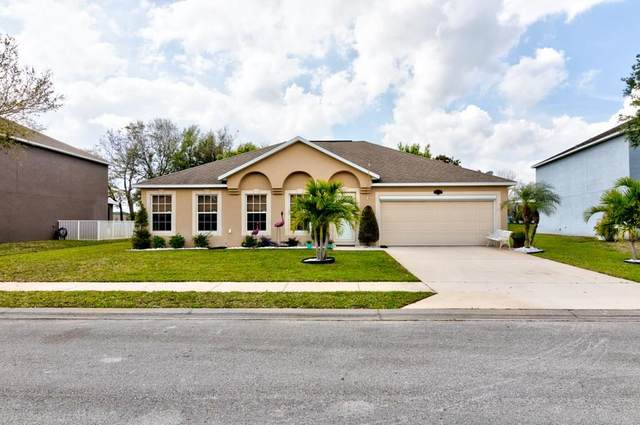 5967 Ridge Lake Circle, Vero Beach, FL 32967 (MLS #230735) :: Team Provancher | Dale Sorensen Real Estate