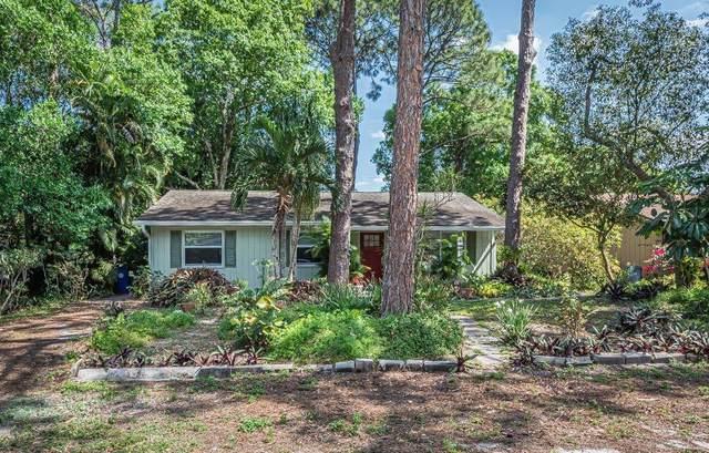136 45th Avenue, Vero Beach, FL 32968 (MLS #230741) :: Team Provancher | Dale Sorensen Real Estate