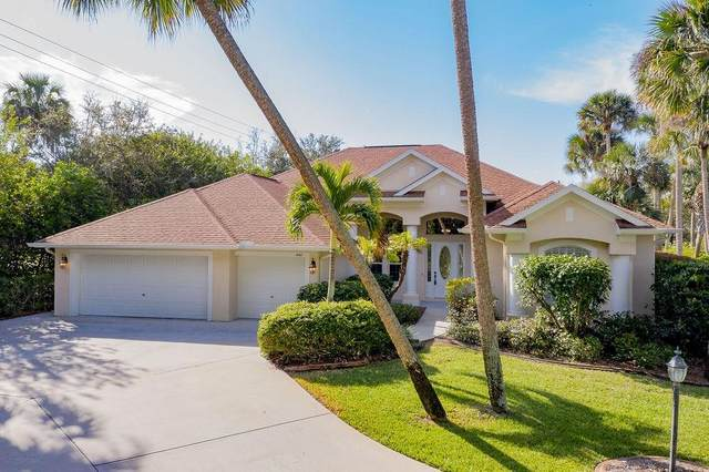 4405 5th Lane SW, Vero Beach, FL 32968 (MLS #230744) :: Team Provancher | Dale Sorensen Real Estate