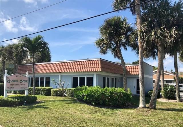 5075 Highway A1a, Vero Beach, FL 32963 (MLS #230748) :: Billero & Billero Properties