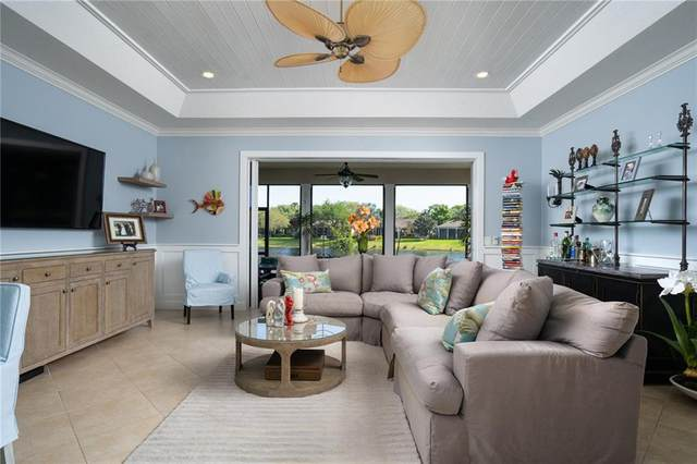 250 Oak Hammock Circle SW, Vero Beach, FL 32962 (MLS #230752) :: Team Provancher | Dale Sorensen Real Estate