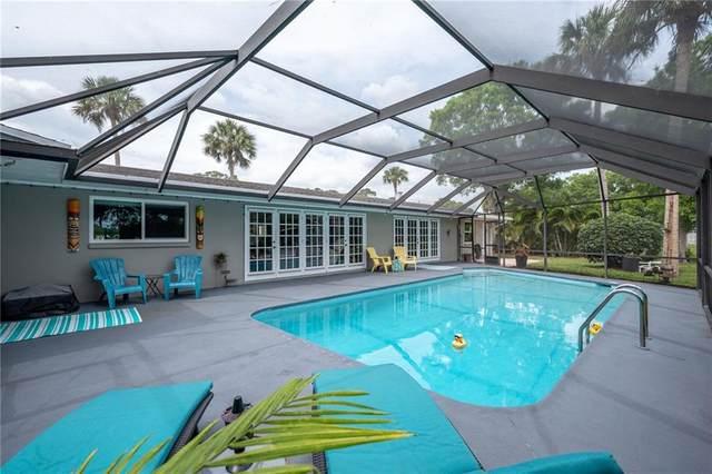 1512 35th Avenue, Vero Beach, FL 32960 (MLS #230753) :: Team Provancher | Dale Sorensen Real Estate