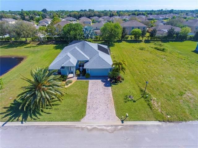 8305 Paladin Square, Vero Beach, FL 32967 (MLS #230754) :: Team Provancher | Dale Sorensen Real Estate