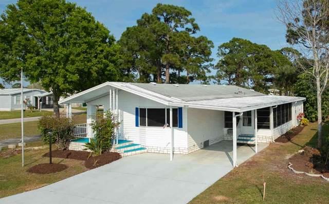 803 Vireo Drive, Barefoot Bay, FL 32976 (MLS #230781) :: Billero & Billero Properties