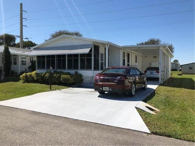 7576 Chasta Road, Micco, FL 32976 (MLS #230783) :: Team Provancher | Dale Sorensen Real Estate