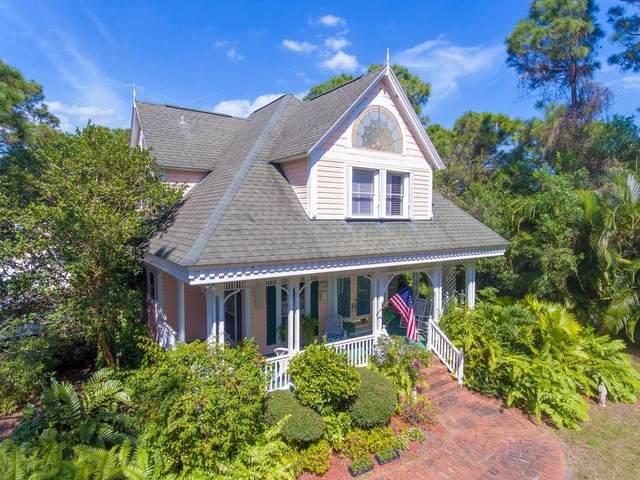 5160 65th Street, Vero Beach, FL 32967 (MLS #230828) :: Team Provancher | Dale Sorensen Real Estate