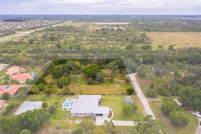 5560 59th Terrace, Vero Beach, FL 32967 (MLS #230846) :: Team Provancher | Dale Sorensen Real Estate