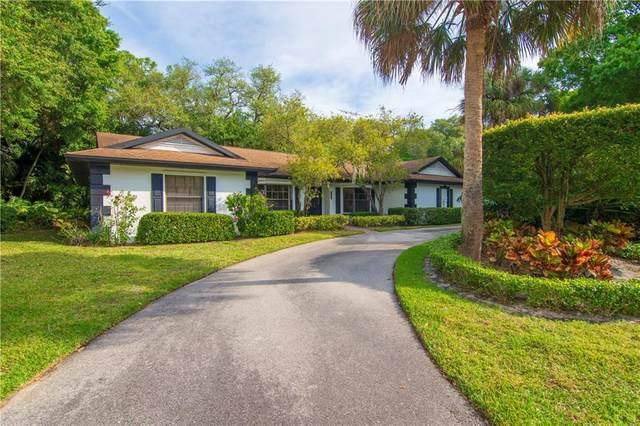 4328 2nd Square SW, Vero Beach, FL 32968 (MLS #230847) :: Team Provancher | Dale Sorensen Real Estate