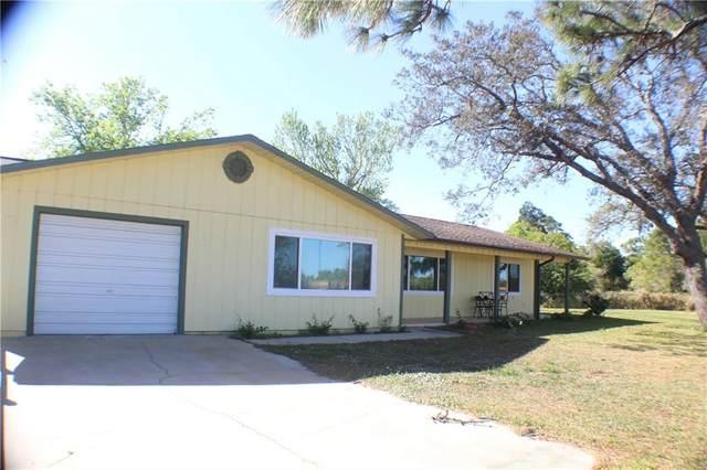 8230 Capewell Court, Sebastian, FL 32958 (MLS #230848) :: Team Provancher   Dale Sorensen Real Estate