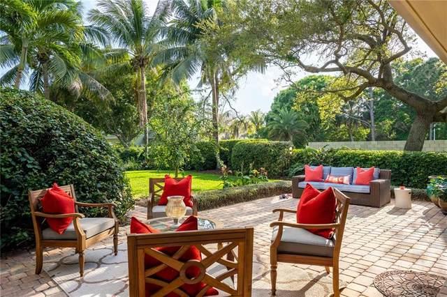 231 Oak Hammock Circle SW, Vero Beach, FL 32962 (MLS #230852) :: Team Provancher | Dale Sorensen Real Estate