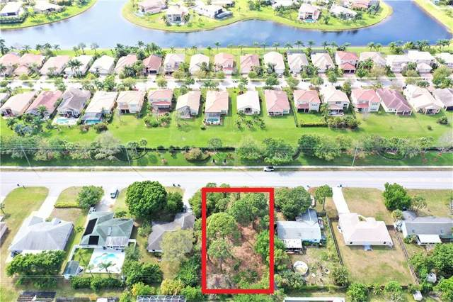 1856 20th Avenue SW, Vero Beach, FL 32962 (MLS #230858) :: Team Provancher | Dale Sorensen Real Estate