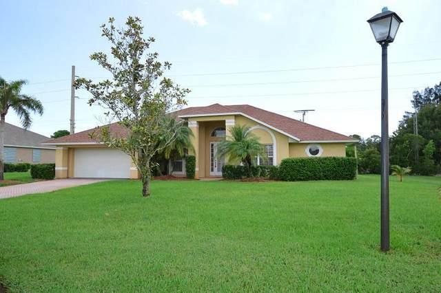 6350 Park Chester Terrace, Vero Beach, FL 32967 (MLS #230866) :: Team Provancher   Dale Sorensen Real Estate